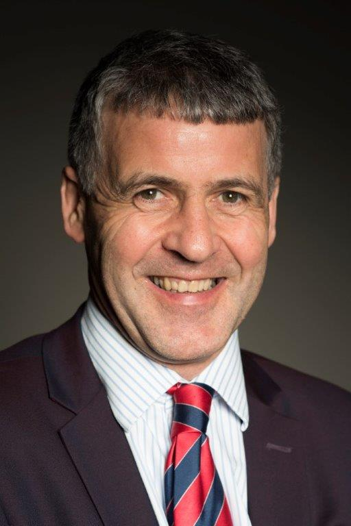 David Boobbyer, FCA - Partner MFW Cranbrook