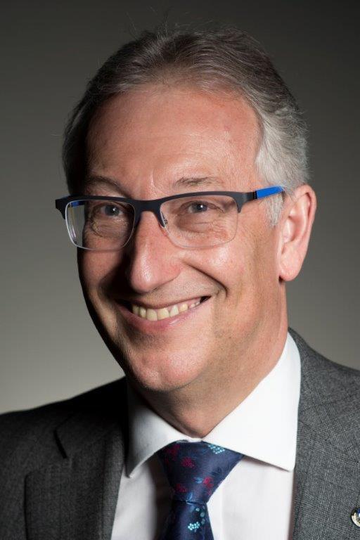 Ian Pascall, FCA - Senior Partner, MFW Dover
