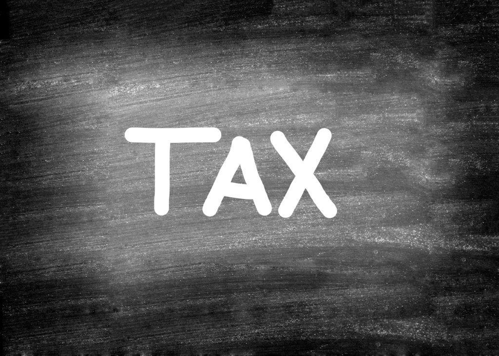 Tax card 2017-18