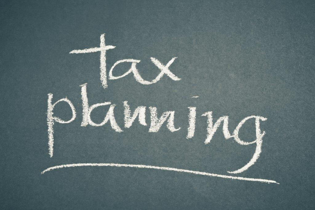 making the most of tax saving opportunities