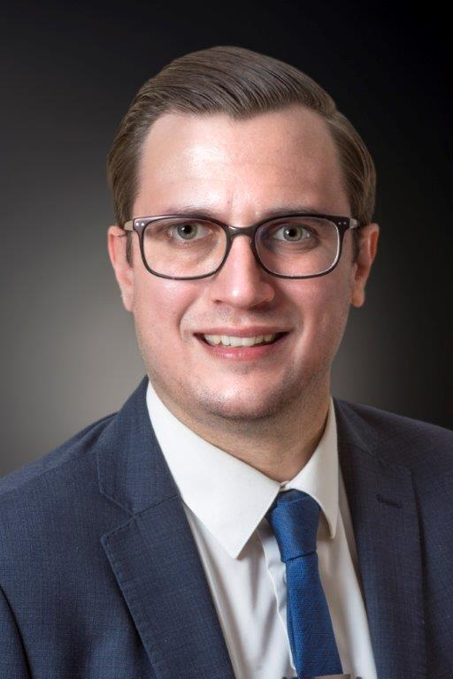 Jonathan Fullarton, ACA, Partner, MFW Dover