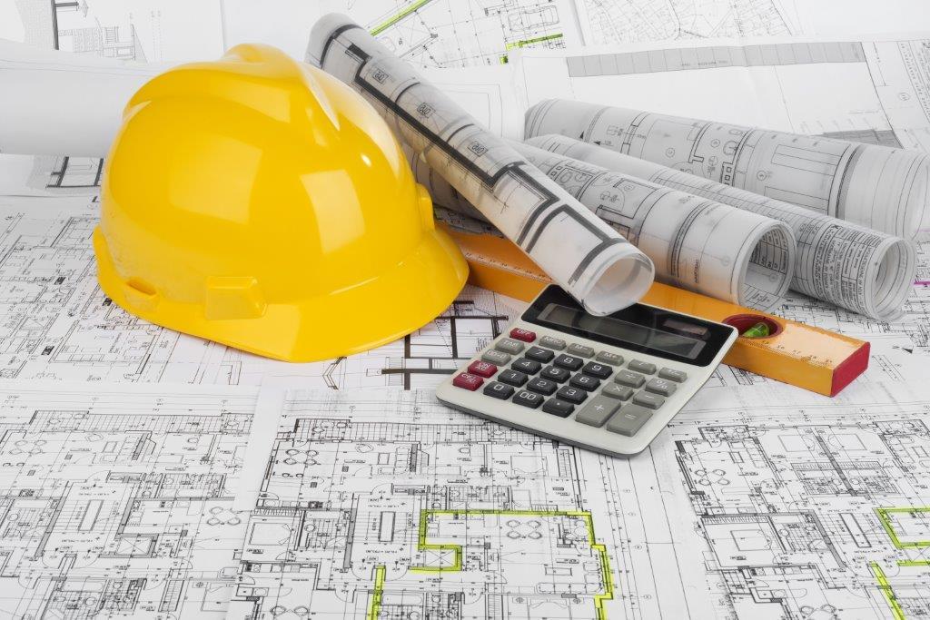 Construction Scheme Industry
