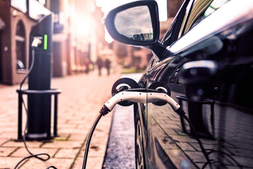 Electric car tax benefits