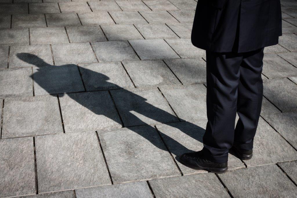 Shadow directors